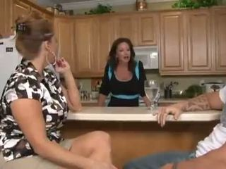 Stacie Starr (Milf Neighbor)