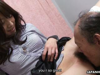 ישן אדם הוא eating ש רטוב שיערי נוער כוס למעלה: הגדרה גבוהה פורנו 41