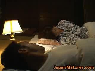 Chisato shouda hämmastav küpsemad jaapani