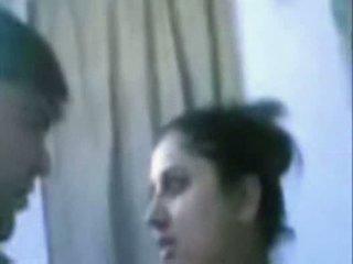 Indisk eldre par knulling veldig hardt i bad