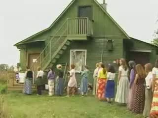 Mature Women Fucking In The Country