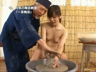 الآسيوية getting ل rod