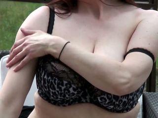 Barmfager naturlig eldre mor med våt fitte: gratis hd porno 76