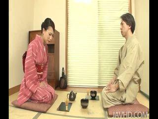 ญี่ปุ่น เพศสัมพันธ์