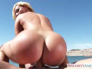 Nikki benz seks edasi the rand