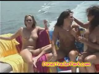 łódź, yacht, lesbijka