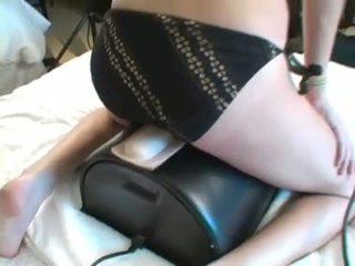 Meredith Rose Sybian Solo recut