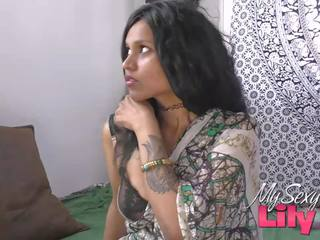 Napalone lily hinduskie bhabhi fucked przez jej dewar: darmowe porno bf