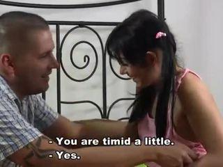 প্রথমবার, কামোত্তেজকতত্ত্ব ভিডিও, সবে আইন বিষয়ক cuties
