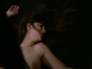 Christina Lindberg Thriller A Cruel Picture
