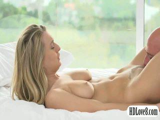 reāls blondīnes, pornstar