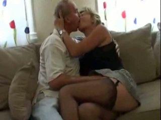 Zviedri pāris