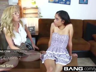 Bang.com: tốt nhất của thiếu niên đồng tính nữ biên soạn