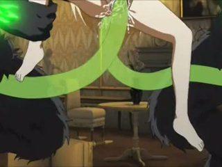 hentai, fantazija, pateikimas