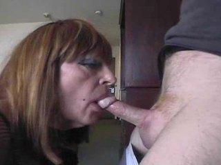 gjel, deepthroat, blowjob