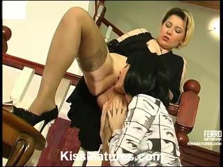 לערבב של cecilia, elsa, ninon על ידי kiss מתבגר
