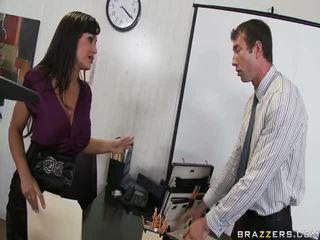 papai, briunetė, hardcore sex