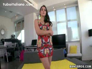 Valentina nappi sditalina e pompino