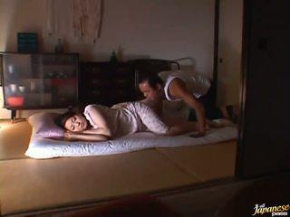 Reiko yamaguchi shagging 그녀의 새끼