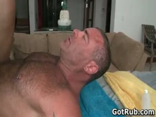 Sexy Stud Get His Amazing Body Massaged And Cock Sucked 48 By Gotrub