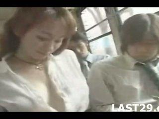 store bryster, japan, buss