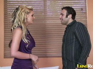 Libre blowjobs saya, blondes, big natural tits