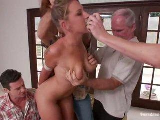fin rumpe, tenåringer, anal sex
