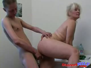 Warga rusia seksi nenek lena dan slava
