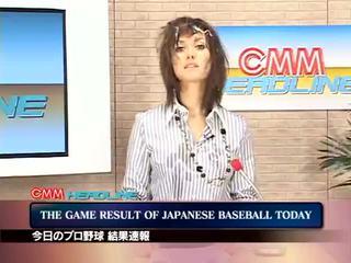 hauska cumshots, japanilainen suuri, kaikki show