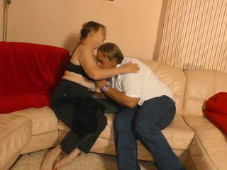 Xxx omas - άτακτος/η γερμανικό γιαγιά enjoys Καυτά σκληρά γαμώ