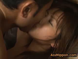 Yuka matsushita gets her amazing Booty fucked 17 by assnippon