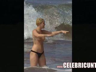 אישיות מפורסמת, סלבס בעירום, nude celebrities
