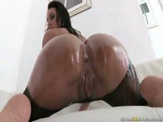 Luscious porno gwiazda franceska jaimes duży tyłek pounded
