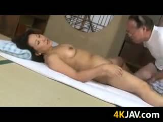 Dirty Mature Japanese Couple