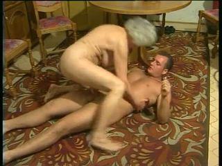 Sexy me i eksituar grannies video