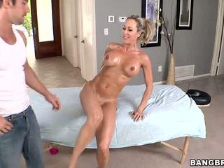 Caliente mqmf gets un coño masaje antes sexo vídeo