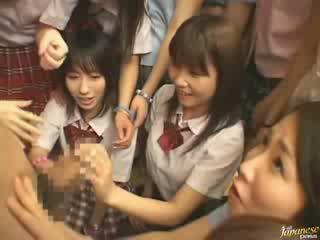 Japoniškas mama teaching kaimynas merginos kaip į šūdas video