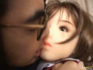 Hapon av modelo fucked
