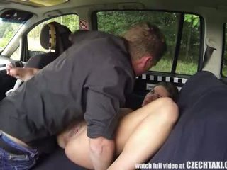 Multiple Female Orgasm in the Backseat