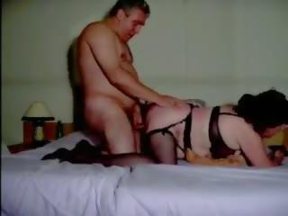 Bunicuta și granpa: vechi & tineri porno video 40
