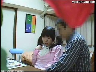 ซ่อนกล้องวิดีโอ, เพศที่ซ่อนอยู่, voyeur