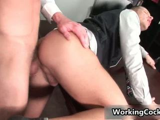 Shane frost shagging és pöcs szopás