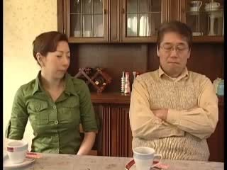 A Japanese Mothers Sexual Passion !