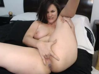 Cute colombianlesslovers flashing boobs on live webcam - 6cam.biz