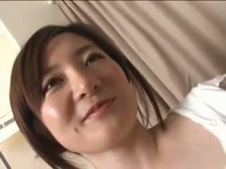 Magnifique japonais femme
