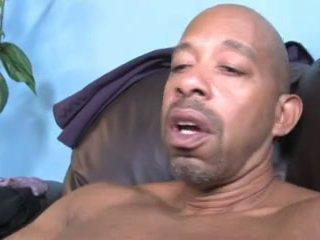 bộ ngực to, milfs, interracial