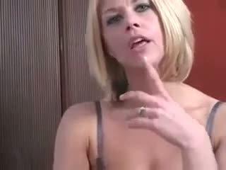 bionde, milfs, masturbazione