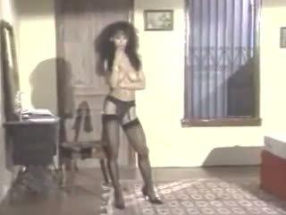 Gator 471: Vintage & Interracial Porn Video 3c