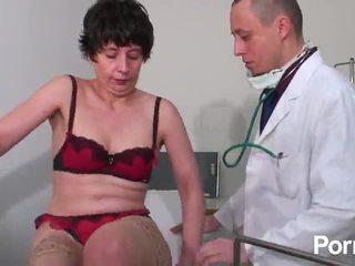 Gynecologie abusive volume 3 - scéna 3