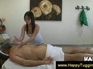 jerking, thai, massage